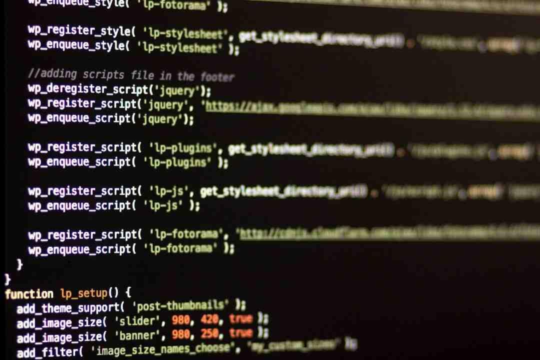 Comment créer un plugin wordpress
