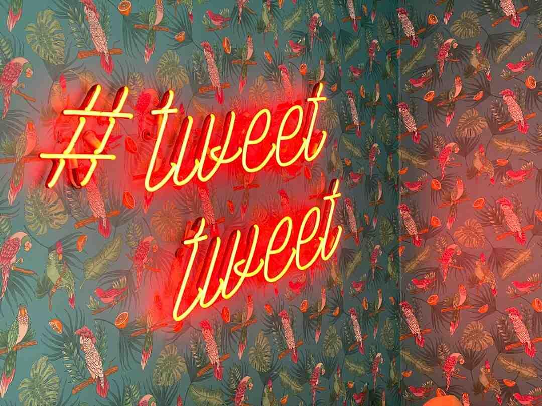 Comment gerer twitter