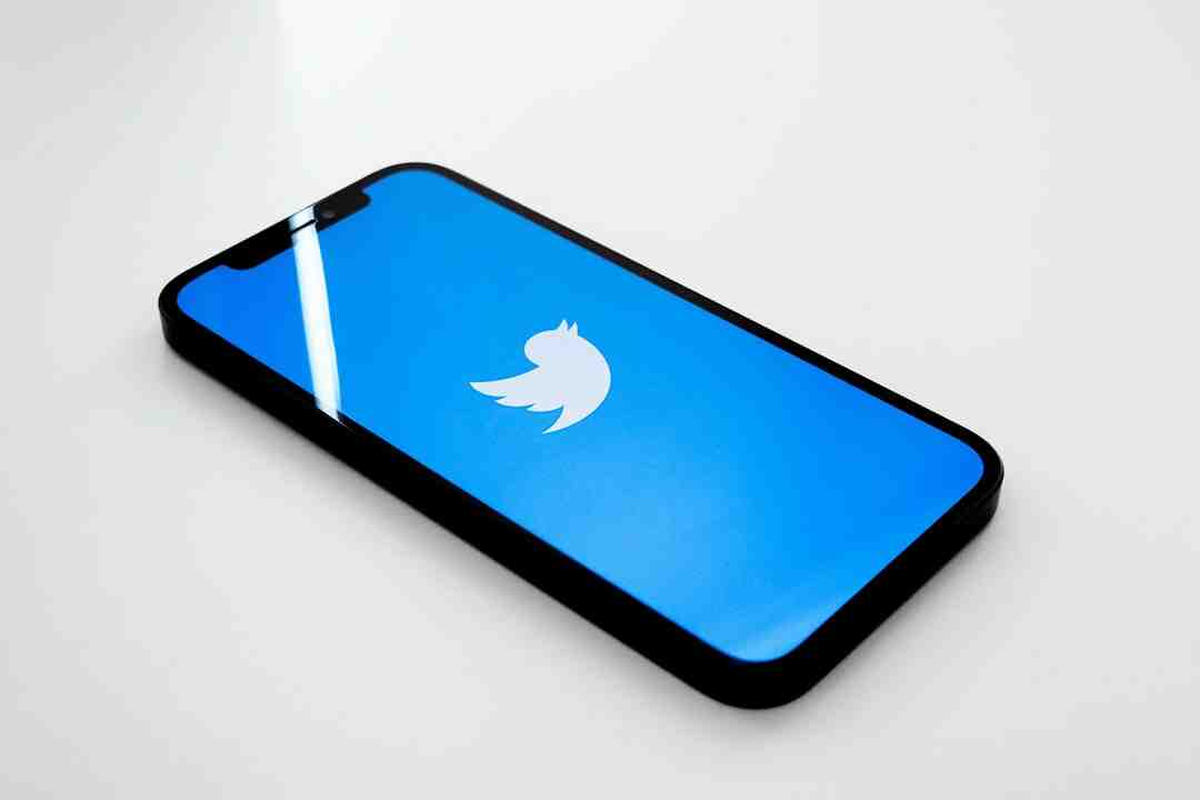 Comment désinstaller twitter