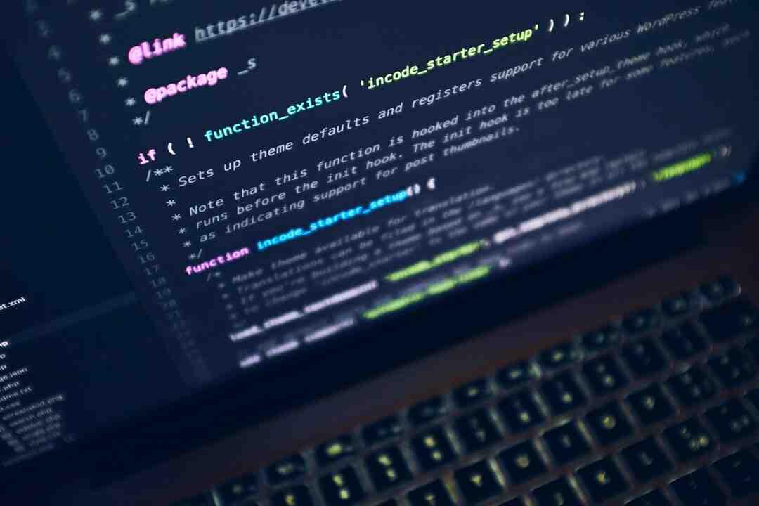 Comment fonctionne un site web dynamique ?