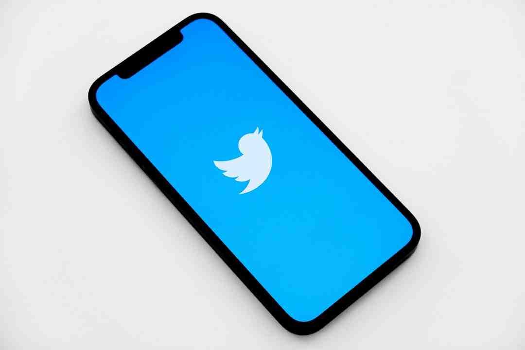 Comment mettre son Twitter en noir ?
