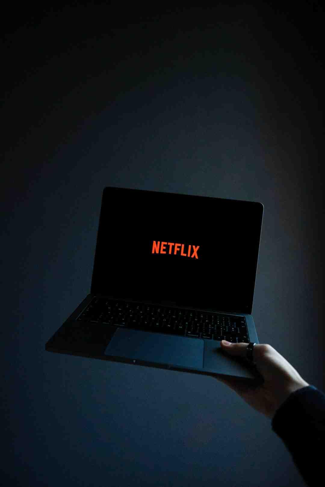 Comment s'abonner à Netflix en Belgique ?