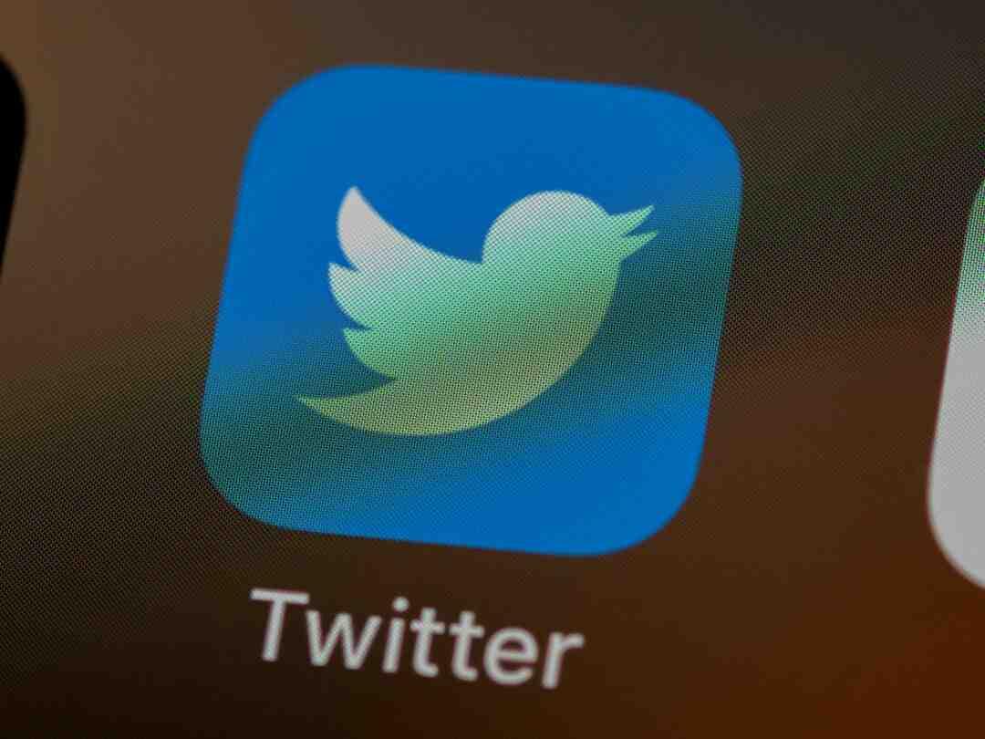 Comment se déconnecter Twitter Mac ?