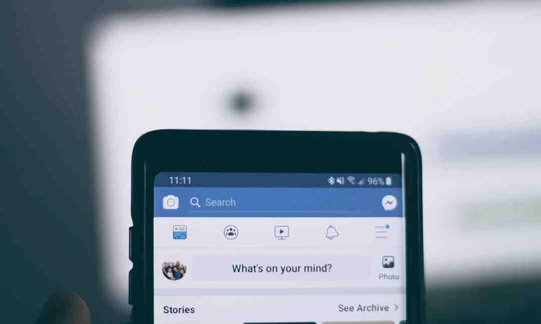Comment transférer un compte Facebook sur un autre téléphone ?